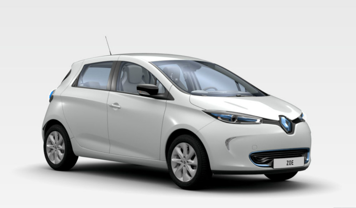 order mid may delivery date currently end of july my renault zoe electric car. Black Bedroom Furniture Sets. Home Design Ideas