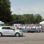 Zoe News June 2012 – Distance Record, Leipzig, Confidential Blog, Photoshoot, Reader Review, Goodwood