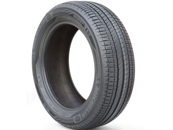 Energy E-V Tyre (Image: Michelin)
