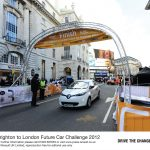 Renault Triumphs at the Future Car Challenge