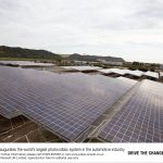 Renault Introduces World's Largest Photovoltaic System in the Automotive Industry