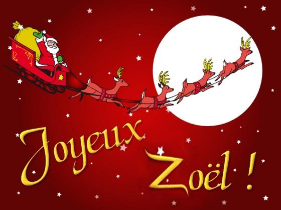 Happy Christmas, Joyeux Noel, Fröhliche Weihnachten and Feliz Navidad!