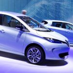 Renault ZE UK Newsletter: Zoe Wows Paris, Free Charge Point