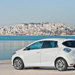 Renault ZOE – UK pricing and specification