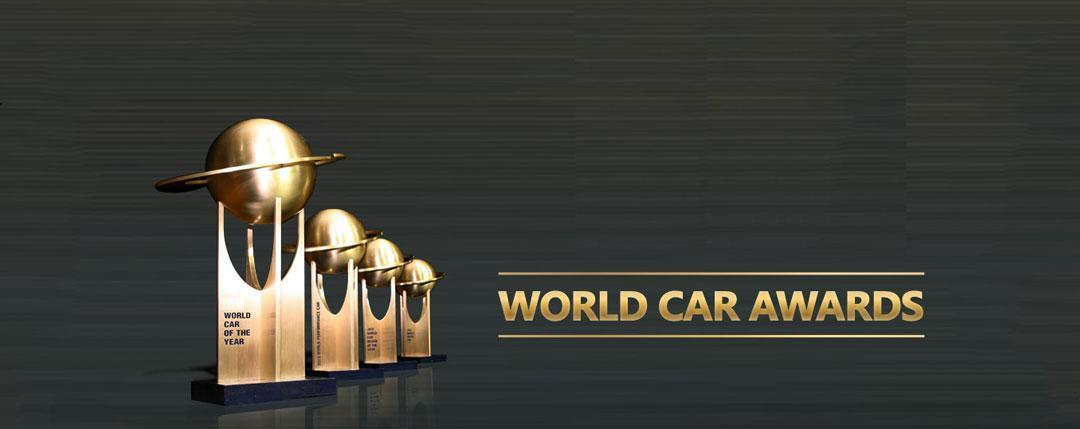 World Car Awards (Image: WCOTY.com)
