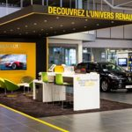The Renault network is transforming and committing to a new customer relationship