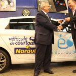 Norauto Buys 40 ZOE Courtesy Cars