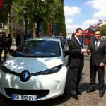 Bouygues Gets a ZOE