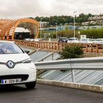 The Renault Z.E. center in Boulogne-Billancourt celebrates its first birthday