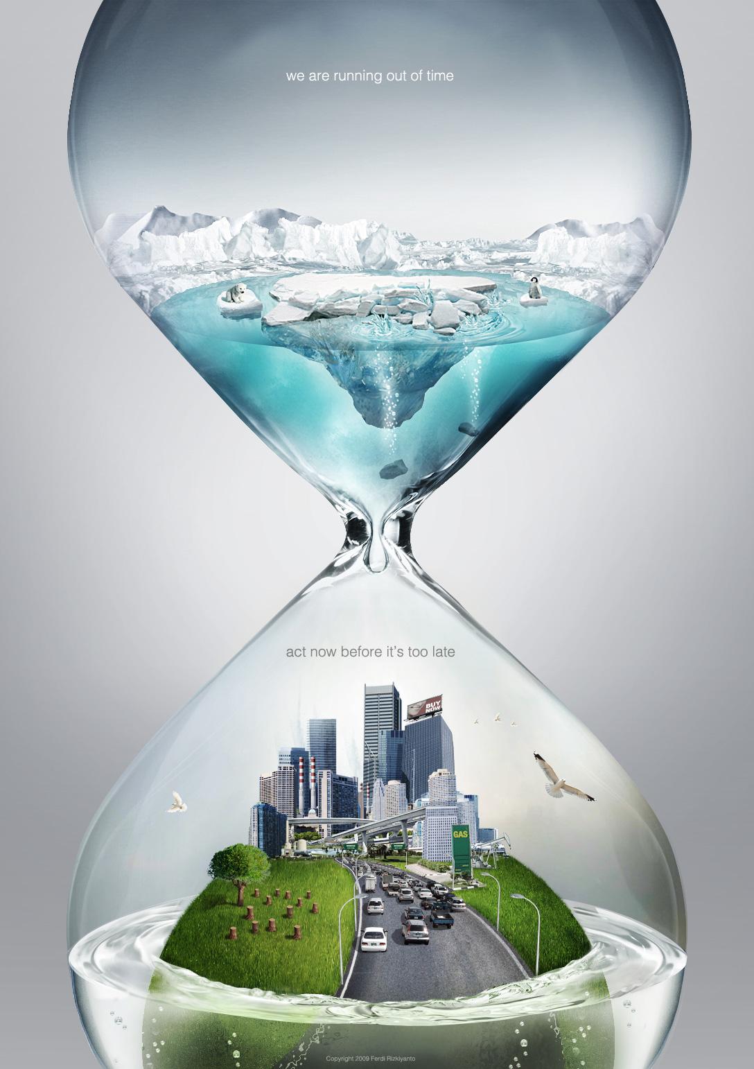 """""""Time"""" by Ferdi Rizkiyanto"""