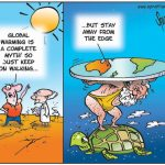 Global Warming is a Myth!
