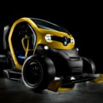 Renault UK Press Release: Pioneer spirit at the 2013 Goodwood Festival of Speed