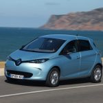 Renault ZOE wins BusinessGreen Green Car of the Year