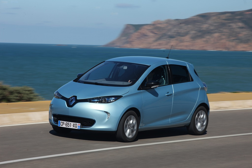 renault picks up two awards at 2014 green apple awards my renault zoe electric car. Black Bedroom Furniture Sets. Home Design Ideas