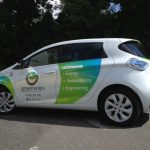 Firm uses Zoe to show clients the green way