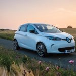 Renault UK welcomes the additional government funding for electric vehicle charge points
