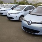 "INTERNATIONAL Z.E. ROLLOUT – Episode 1: Turning the ""sunlight"" on ZOE, Twizy and Kangoo Z.E. in Reunion"