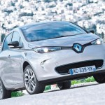 The best car of 2013 is… the Renault ZOE