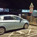 ZOE Charging Curve (Ecotricity 43kW)