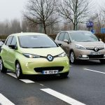 Renault NEXT TWO, for an affordable, hyperconnected mobile lifestyle
