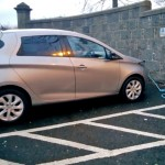Living with the Renault ZOE EV #1