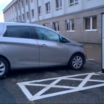 Living with the Renault ZOE EV #3