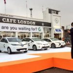 Nick Clegg's drive to make UK world leader in electric cars
