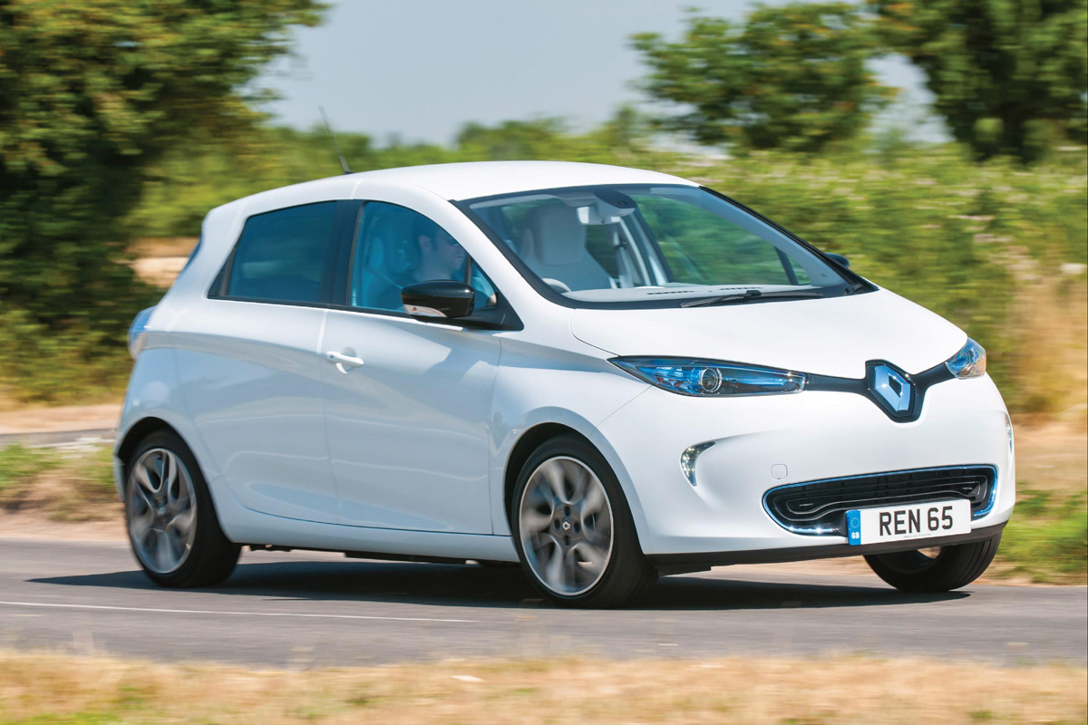 renault could upgrade owners 39 electric vehicles my renault zoe electric car. Black Bedroom Furniture Sets. Home Design Ideas