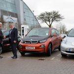 Cross-Country EV Charging Network Completed Weeks Ahead of Schedule