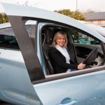 £500,000 grant allows nurses to switch to electric cars