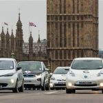 UK Electric Car Sales