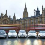 Investing in ultra low emission vehicles in the UK 2015 to 2020