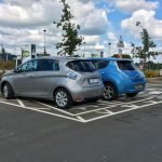 Travelling Internationally With the ZOE – Part 2