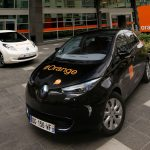 Renault-Nissan Alliance and Orange Expand Electric Vehicle Partnership