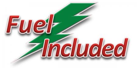 Original Fuel Included Logo