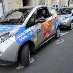 Renault and Bolloré form EV partnership