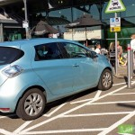 My Longest Trip in the Renault ZOE