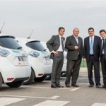 Alphabet equips SEPUR's fleet with Renault ZOEs