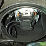 Changing the Headlamp Bulbs in a Renault ZOE