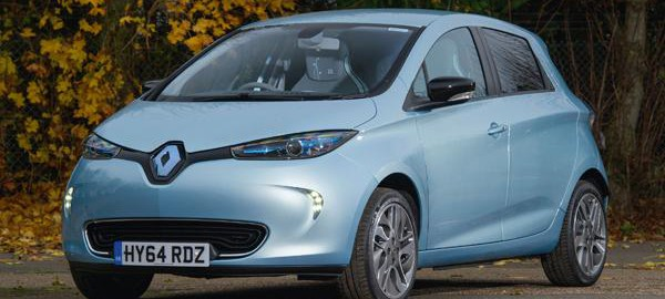 next generation renault zoe with real world range of 186 my renault zoe electric car