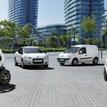 The Electric Vehicle: Celebrating Five Years of Progress
