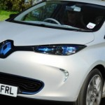 New Renault ZOE from £155 per month fuel included
