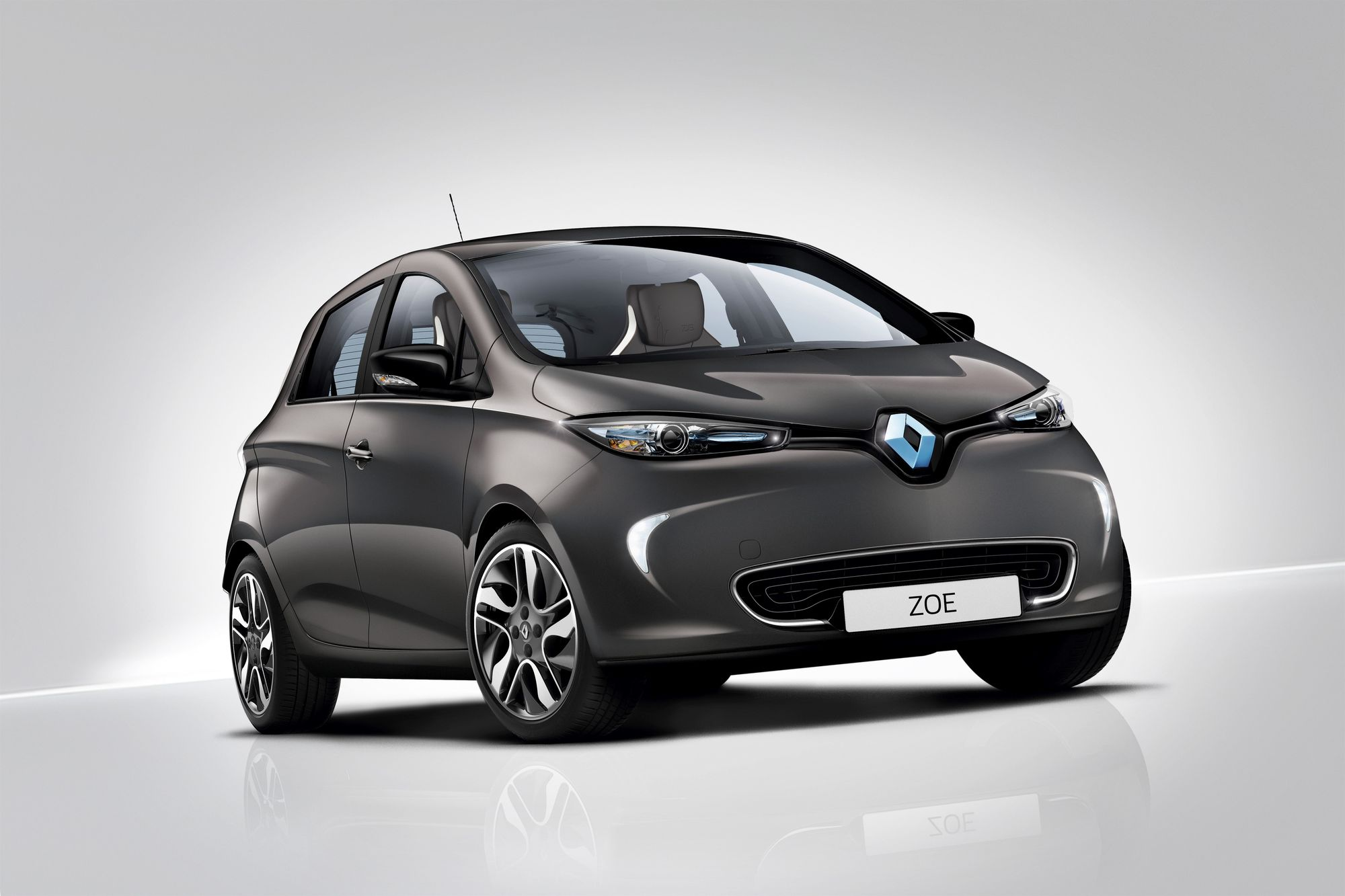 a limited edition version of the zoe with the focus on elegance my renault zoe electric car. Black Bedroom Furniture Sets. Home Design Ideas