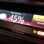 Renault ZOE: Battery Charging Impossible (BCI)