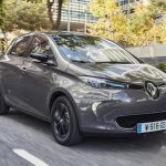 2016 Renault Zoe R90 Z.E.40 Signature review