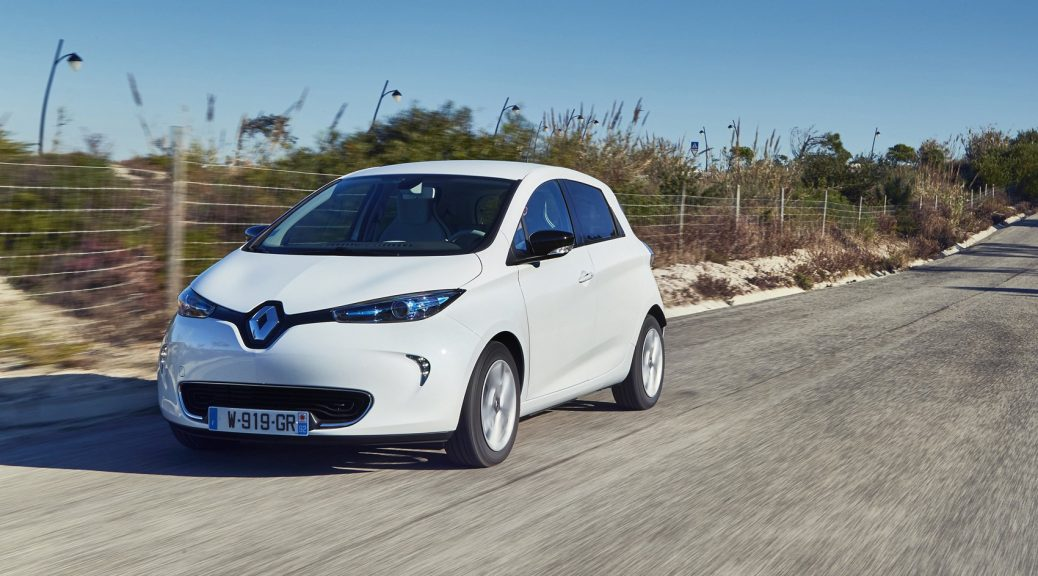 renault zoe signature nav r90 z e 40 2017 review my. Black Bedroom Furniture Sets. Home Design Ideas
