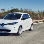 Renault Zoe Signature Nav R90 Z.E. 40 (2017) review