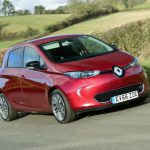 Renault Zoe Z.E. 40 first drive