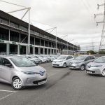 Biggest UK Order Of EVs: Renault Delivers 55 ZOE To Europcar