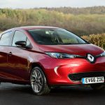 107bhp Renault Zoe R110 due for reveal at Geneva motor show